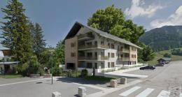 Achat Appartement 4 pièces Saint-Nizier-du-Moucherotte