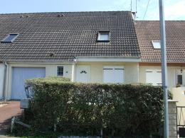 Location Maison 4 pièces Beaugency