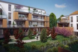Achat Appartement 4 pièces Saint Laurent de Mure
