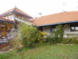 Achat Villa 6 pièces Rabastens de Bigorre