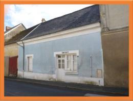 Achat Maison 3 pièces Villebourg