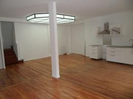 Location Appartement 5 pièces Peyrehorade