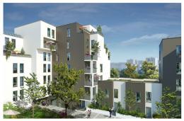 Achat Appartement 4 pièces Noisy le Sec