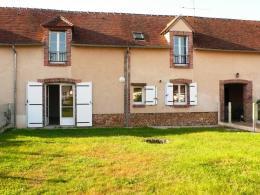 Location Maison 4 pièces Le Boullay Mivoye