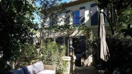 Location Maison 4 pièces Maussane les Alpilles