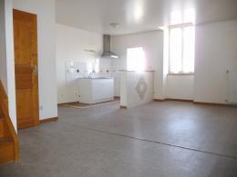 Appartement Livron sur Drome &bull; <span class='offer-area-number'>60</span> m² environ &bull; <span class='offer-rooms-number'>3</span> pièces