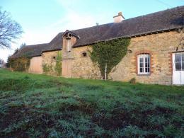 Achat Maison 3 pièces La Bosse de Bretagne