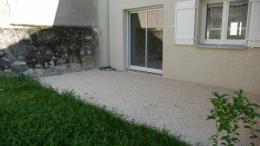 Location Maison 4 pièces Tullins
