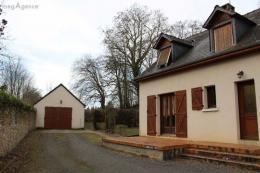 Achat Maison 6 pièces Parce sur Sarthe
