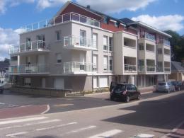 Location Appartement 2 pièces Bonsecours