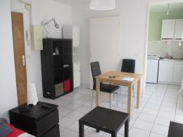 Location studio St Nazaire
