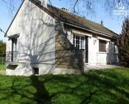Achat Maison 4 pièces Villemaur sur Vanne