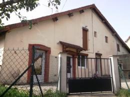 Achat Maison 3 pièces Savigny en Revermont