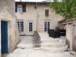 Achat Maison 7 pièces Villey St Etienne