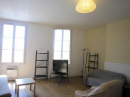 Location studio Libourne