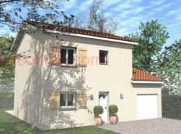 Achat Maison 4 pièces Moras en Valloire