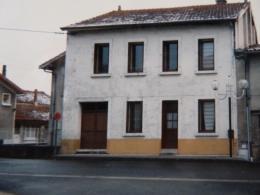 Achat Maison 8 pièces Montverdun