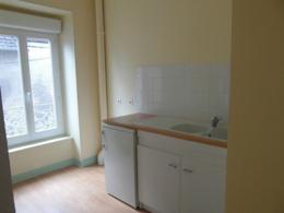 Location Appartement 2 pièces La Souterraine