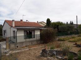 Achat Villa 4 pièces Morieres les Avignon