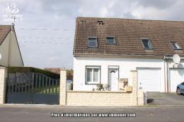 Achat Maison 5 pièces Monchecourt