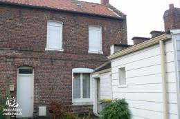 Achat Maison 2 pièces Neuville St Remy