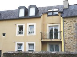 Location Appartement 3 pièces St Renan