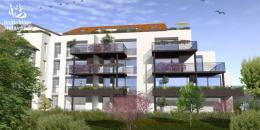 Achat Appartement 3 pièces Bourg en Bresse