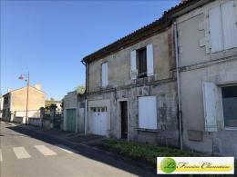Location Maison 4 pièces La Couronne