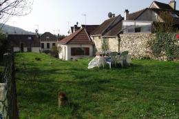 Achat Maison 3 pièces Vetheuil
