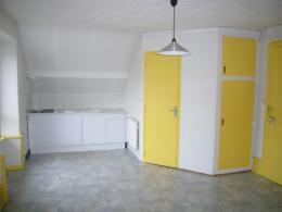 Achat Appartement 2 pièces Audincourt