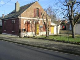 Achat Maison 4 pièces Eppeville