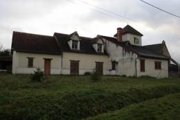 Achat Maison 4 pièces Dampierre en Crot