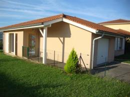 Location Maison 4 pièces L Isle d Abeau