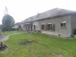 Achat Maison 12 pièces Rouilly Sacey