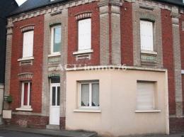 Achat Maison 4 pièces Le Houlme