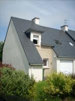 Location Maison 4 pièces Auray