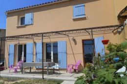 Achat Villa 4 pièces Roussillon