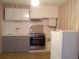 Appartement Castres &bull; <span class='offer-area-number'>36</span> m² environ &bull; <span class='offer-rooms-number'>2</span> pièces