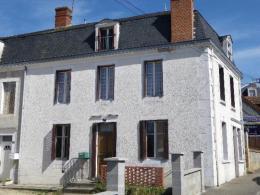 Achat Maison 5 pièces Chateaumeillant