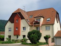 Achat Appartement 2 pièces Kintzheim