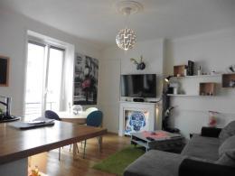 Location Appartement 2 pièces Paris 12