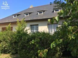Achat Maison 5 pièces St Malo