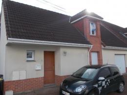 Location Villa 3 pièces Lapugnoy