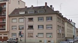 Appartement Strasbourg &bull; <span class='offer-area-number'>72</span> m² environ &bull; <span class='offer-rooms-number'>3</span> pièces