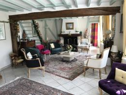 Achat Maison 9 pièces Guichainville