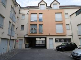 Achat Appartement 2 pièces Gasny