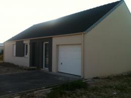 Achat Maison 4 pièces Ferce sur Sarthe