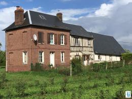 Achat Maison 5 pièces Anneville Ambourville