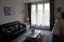 Achat Appartement 2 pièces Chevreuse