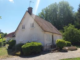 Maison Cuise la Motte &bull; <span class='offer-area-number'>125</span> m² environ &bull; <span class='offer-rooms-number'>6</span> pièces